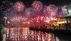 Fireworks d3s