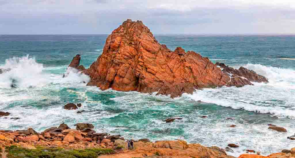 a Sugar Loaf Rock sss  _r 7069