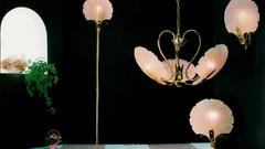 Profili Lighting Anni '30