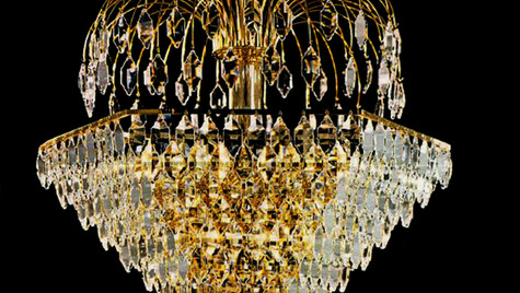 Profili Lighting Tritone