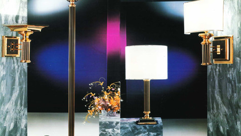 Profili Lighting Partenone