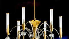 Profili Lighting Flute