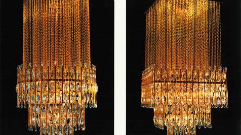 Profili Lighting Naiadi
