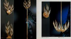 Profili Lighting Elegance