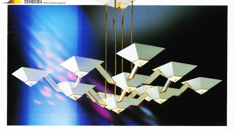 Profili Lighting Teorema