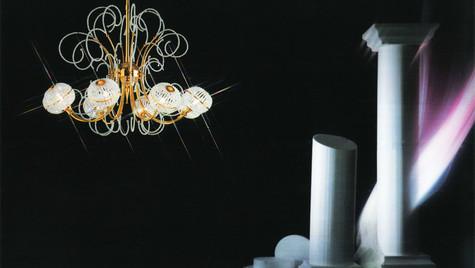 Profili Lighting Capriccio