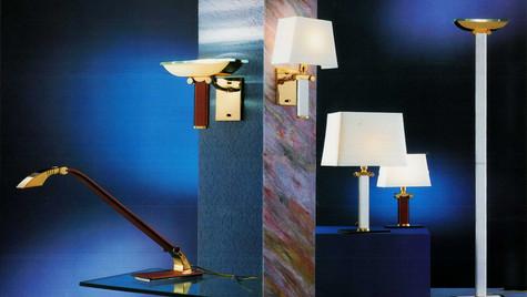 Profili Lighting Raffaello