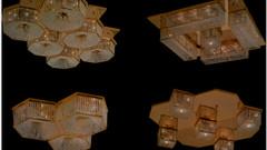 Profili Lighting Modular system