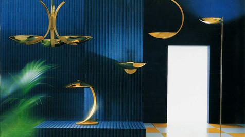 Profili Lighting Mercury