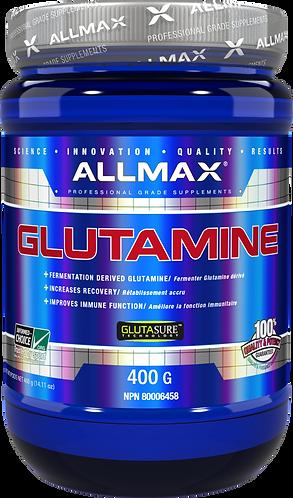 ALLMAX GLUTAMINE 400G