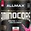 Thumbnail: ALLMAX AMINOCORE 90 SERVINGS