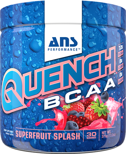 ANS QUENCH 30 SERVINGS