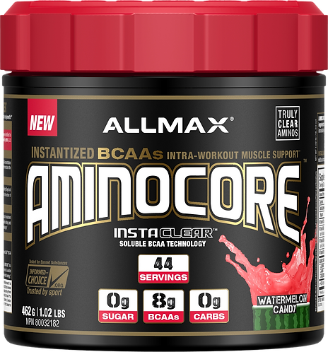 ALLMAX AMMINOCORE 30 SERVINGS