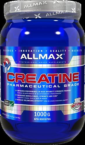 ALLMAX CREATINE 1000G