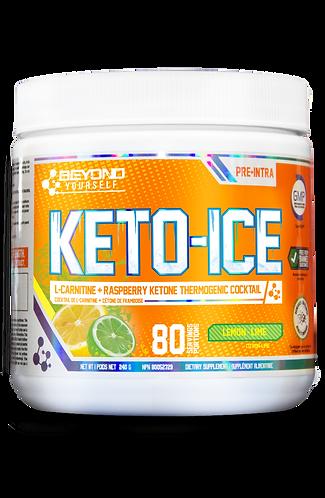 BEYOND YOURSELF KETO ICE