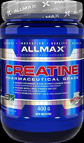 ALLMAX CREATINE 400G