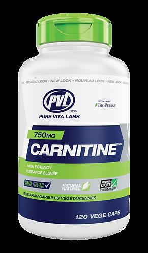 PVL L-CARNITINE