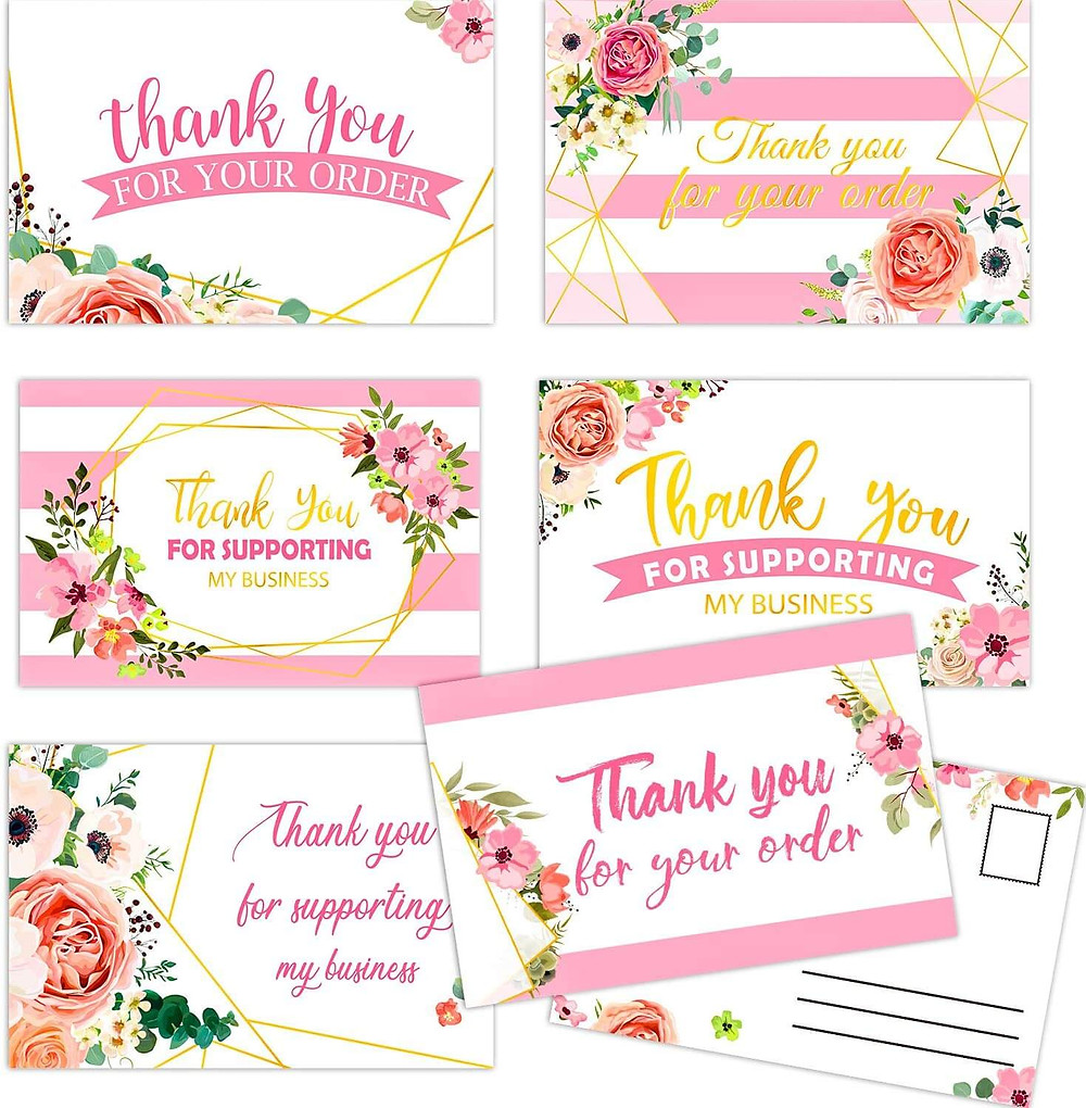 thank you notes for employees
