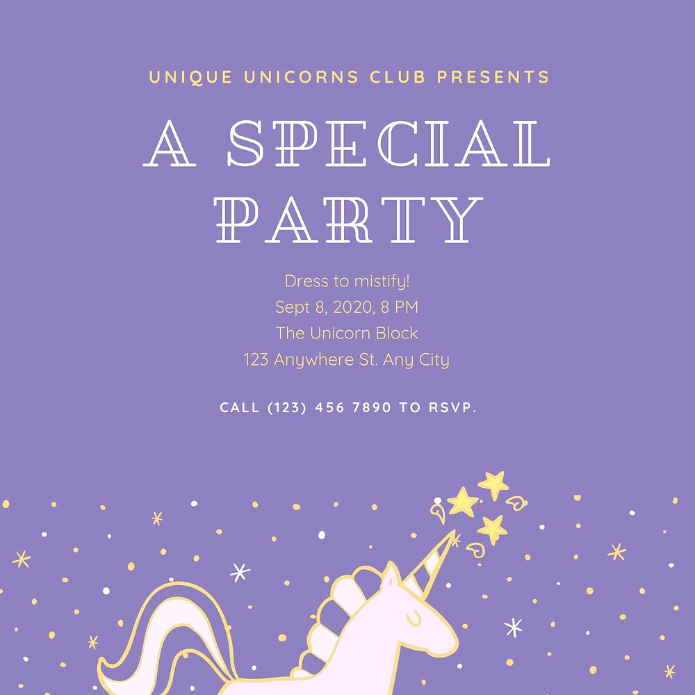 printable birthday invites