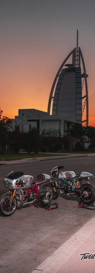 Project X & Y Burj Al Arab
