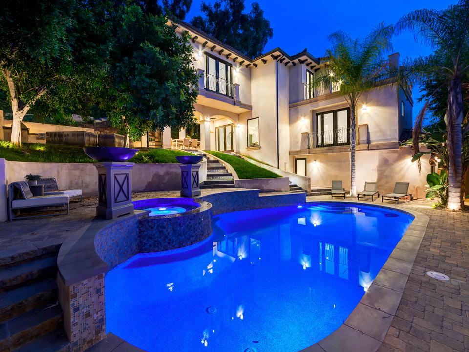 • Ivarene, Hollywood Hills