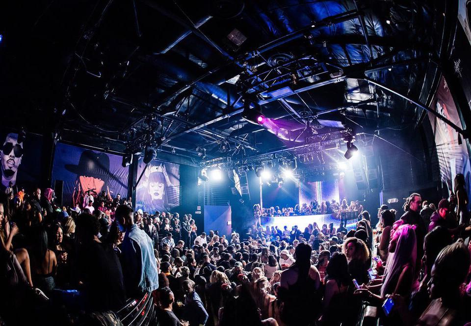 • Playhouse Nightclub