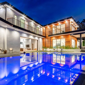 • Residential Real Estate
