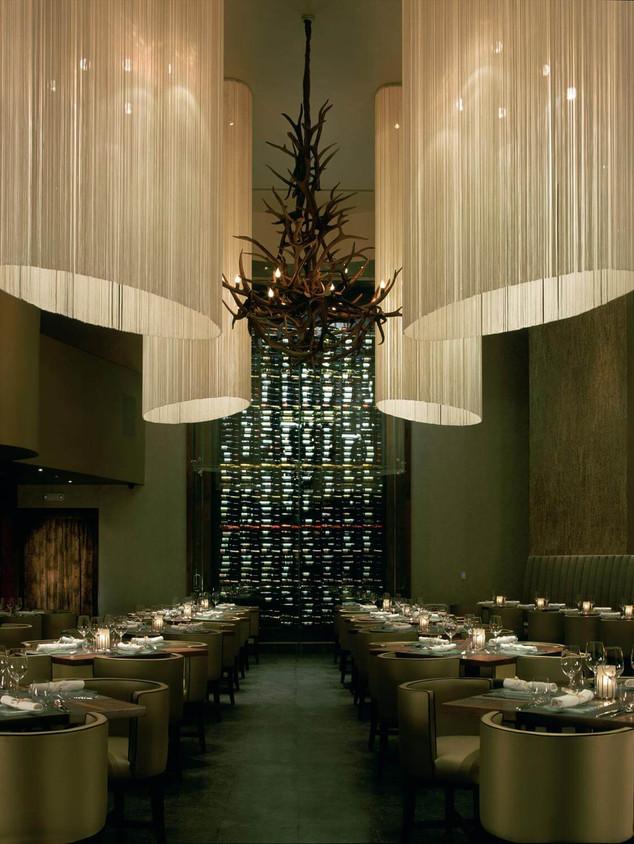 • Republic Restaurant and Lounge