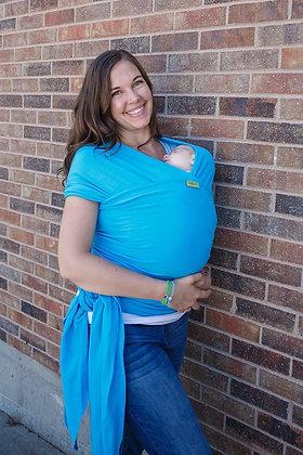 Turquoise Boba Wrap