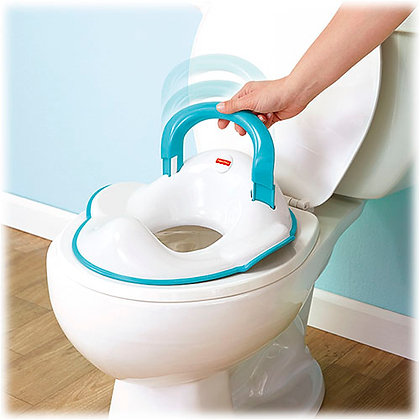 Perfect Fit Potty Ring by Fisher Price