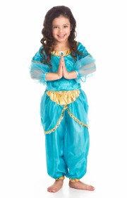 Arabian Princess Dress