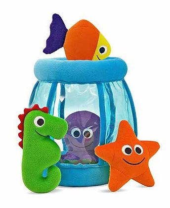 Fishbowl Fill & Spill