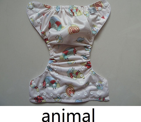 Animal by Sunbaby