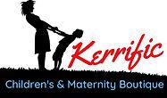Kerrific Logo