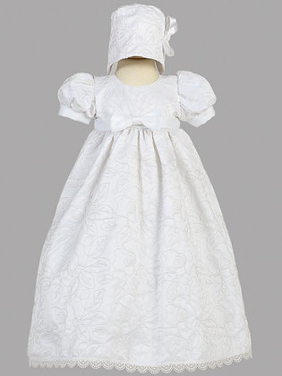 Harper Christening  or Blessing Gown