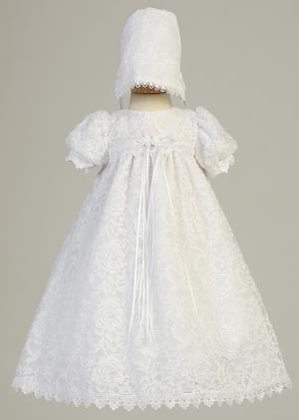Victoria Blessing or Christening Dress