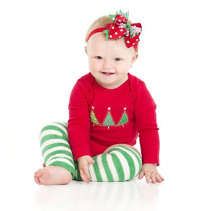 Holly Christmas Gift Set