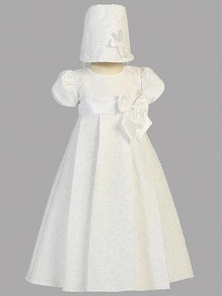 Phoebe Christening  or Blessing Dress