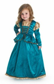 Scottish Princess Dress