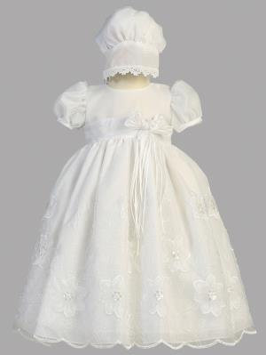 Samantha Blessing or Christening Dress