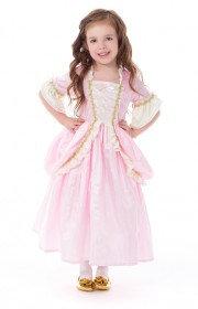 Pink Parisian Dress