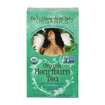 Organic Heartburn Tea