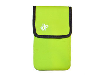 Food Pouch Cover by Yummi Pouch