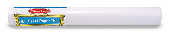 """Easel Paper Roll 18"""" x 75'"""