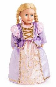 Doll Classic Rapunzel Dress
