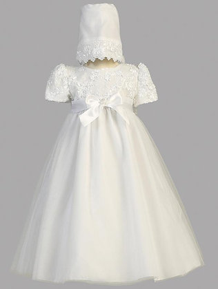 Lillian Christening  or Blessing Gown