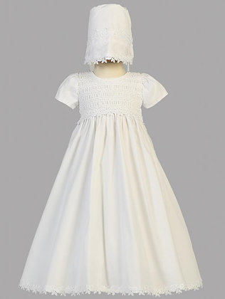 Diana Christening  or Blessing Dress