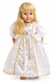 Doll Bride Dress