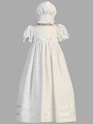 Daphne Christening  or Blessing Dress
