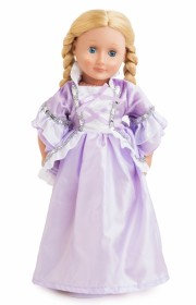 Doll Royal Rapunzel Dress